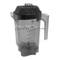 Vitamix, 15978, 48oz/ 1.4L Advance Container w/Blade & Two Piece Lid