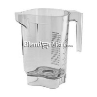 Vitamix, 15980, 48oz/ 1.4L Advance Container w/o Blade or Lid